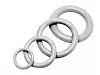Alloy Steel Forged Rings