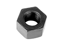 Heavy Hex Nuts