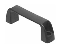 Pull Handle - Plastic Bridge Top Mount