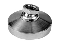 Zinc Plated Leveling Pads